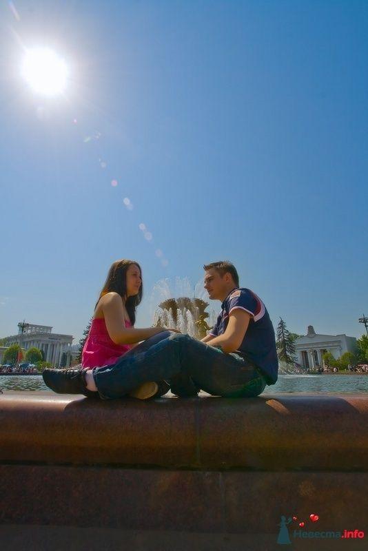 Фото 100062 в коллекции Love-story Ярославны и Александра - Невеста01