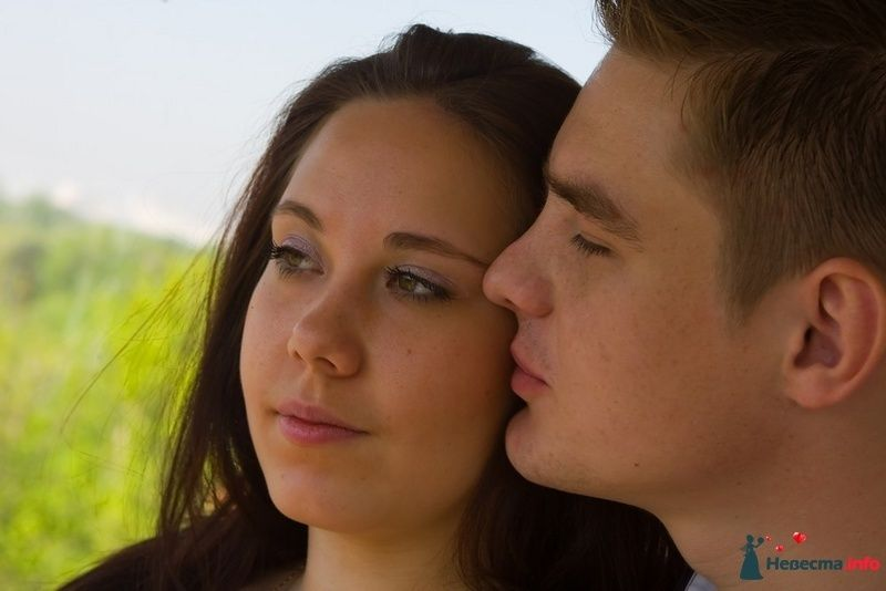 Фото 100070 в коллекции Love-story Ярославны и Александра - Невеста01