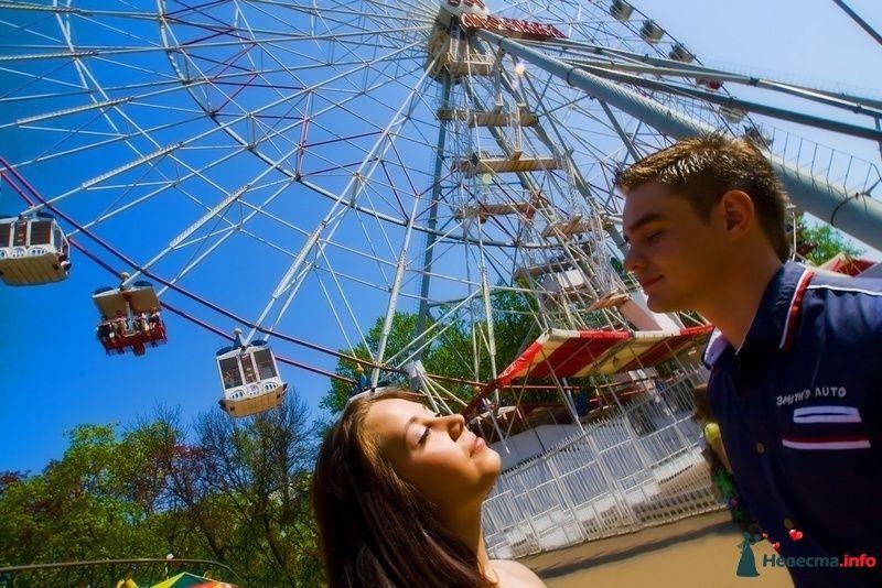 Фото 100078 в коллекции Love-story Ярославны и Александра - Невеста01