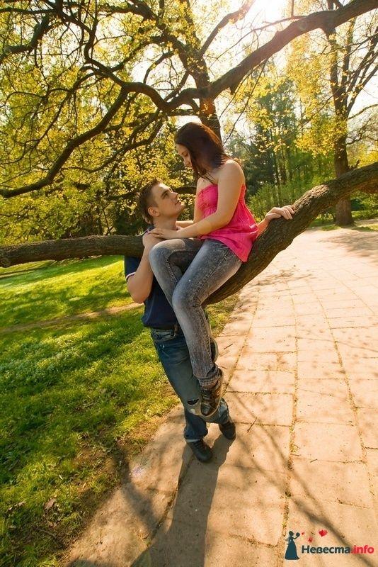 Фото 100080 в коллекции Love-story Ярославны и Александра - Невеста01