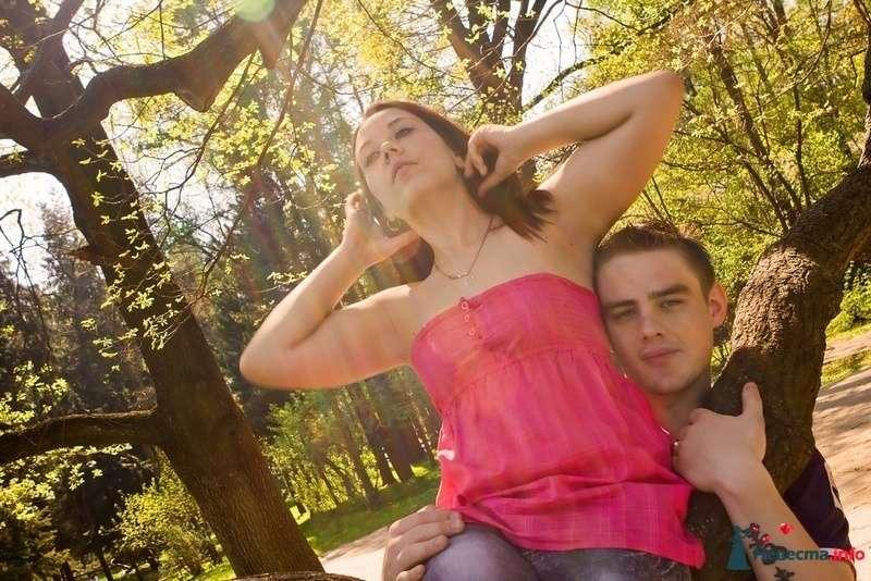 Фото 100083 в коллекции Love-story Ярославны и Александра - Невеста01