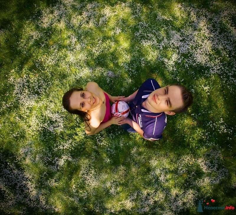 Фото 100097 в коллекции Love-story Ярославны и Александра - Невеста01
