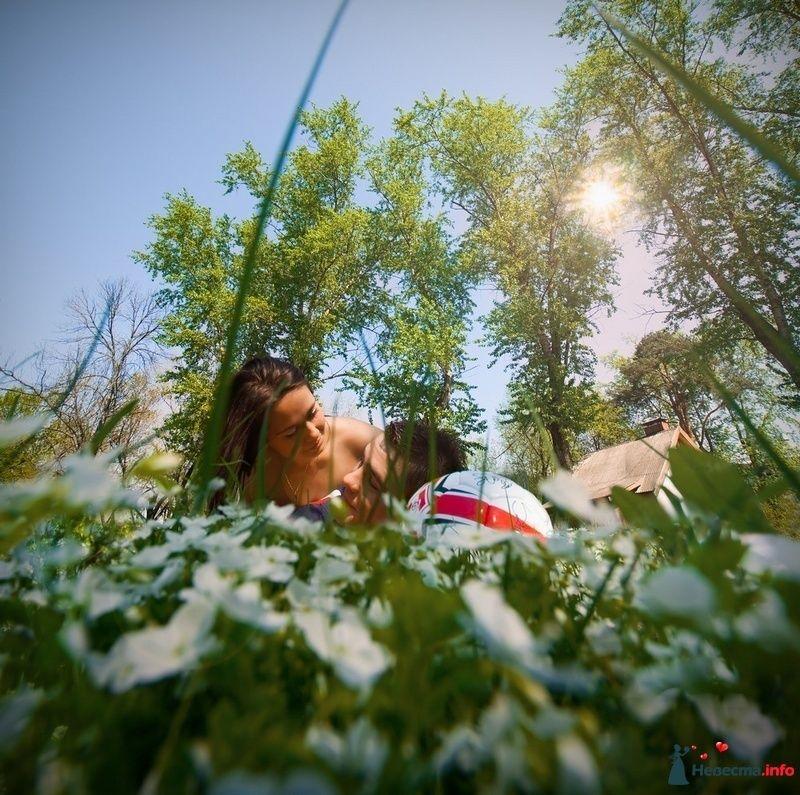 Фото 100098 в коллекции Love-story Ярославны и Александра - Невеста01