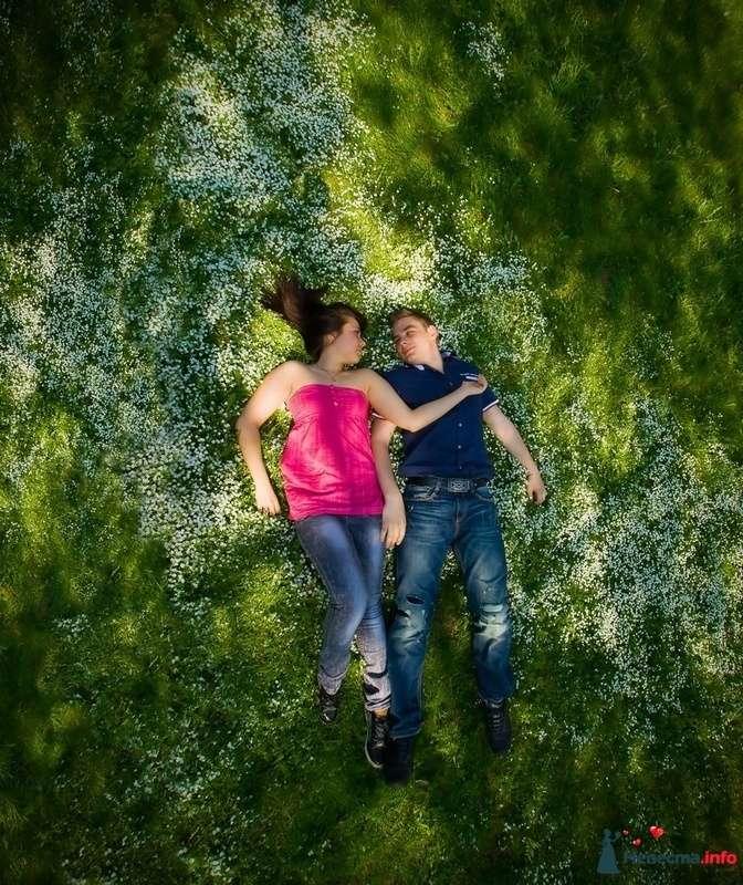 Фото 100102 в коллекции Love-story Ярославны и Александра - Невеста01