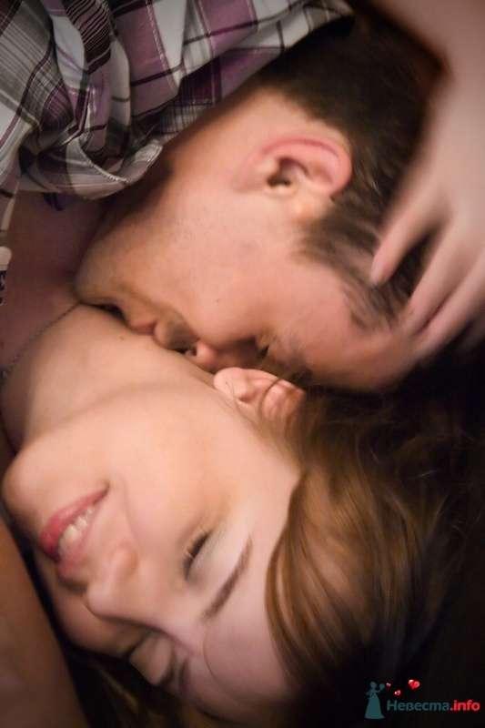 Фото 104492 в коллекции Love-story Антонины и Игоря - Невеста01
