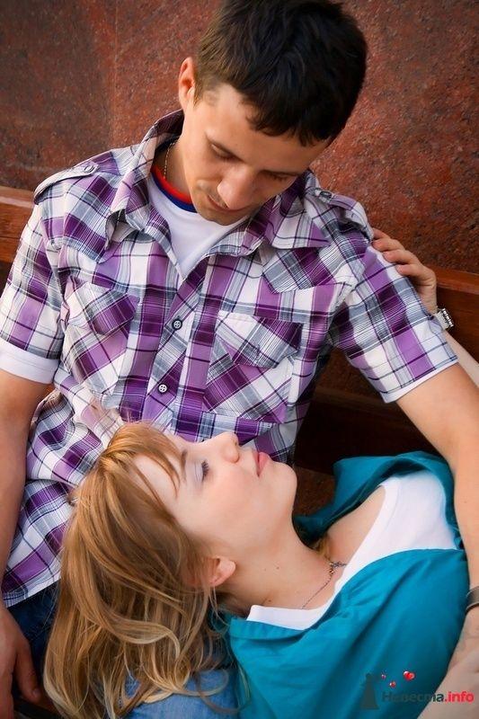 Фото 104512 в коллекции Love-story Антонины и Игоря - Невеста01