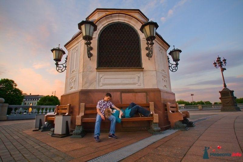 Фото 104514 в коллекции Love-story Антонины и Игоря