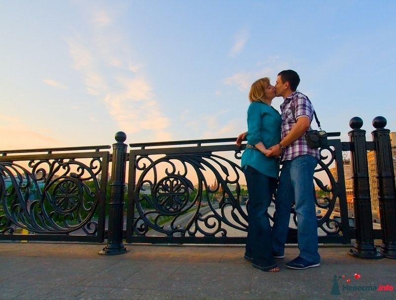 Фото 104515 в коллекции Love-story Антонины и Игоря - Невеста01
