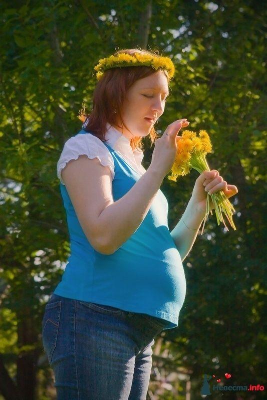 Фото 106188 в коллекции Катюша (фотосессия беременной) - Невеста01