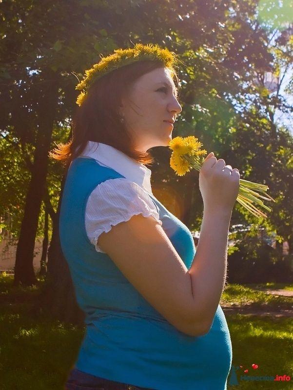 Фото 106197 в коллекции Катюша (фотосессия беременной) - Невеста01