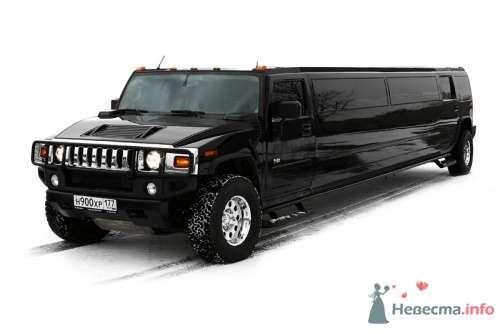 Hummer H2, 20 мест - фото 2782 Vip Limousine - аренда авто