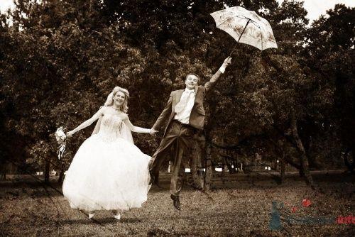 Свадебный фотограф - Александр - фото 549 Photo-story фотограф