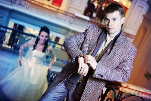 Свадебный фотограф - фото 10268 Фотограф Александр Василенко