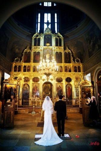 Свадебный фотограф, Веньчание - фото 12298 Photo-story фотограф