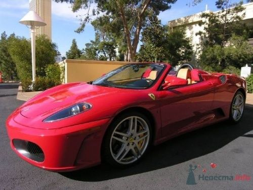 Ferrari 430 - фото 2481 Авто-Премиум - прокат авто