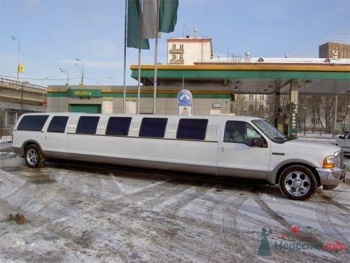 Форд Экскершен - фото 2496 Авто-Премиум - прокат авто