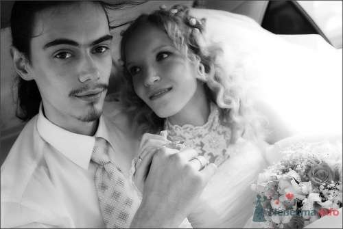 свадьба - фото 10971 Анжелика Саакова - фотограф