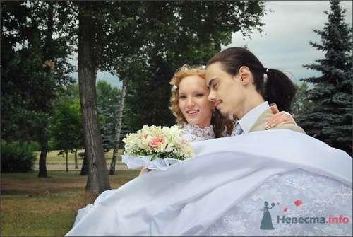 свадьба - фото 10974 Анжелика Саакова - фотограф
