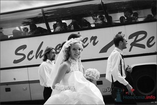 свадьба - фото 10975 Анжелика Саакова - фотограф