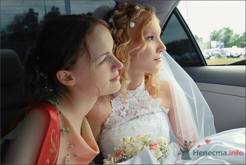 свадьба - фото 10976 Анжелика Саакова - фотограф