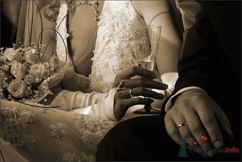 свадьба - фото 10978 Анжелика Саакова - фотограф