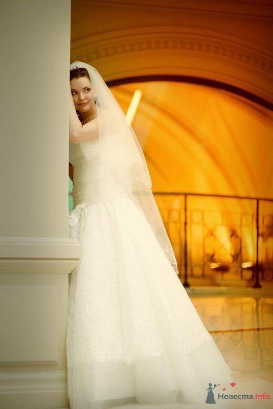 Невеста - фото 58174 Анечка