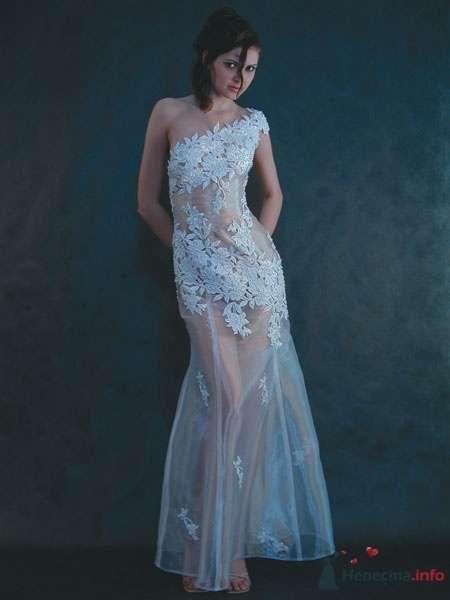 Фото 54015 в коллекции Платье, которые нравяться - Wamira