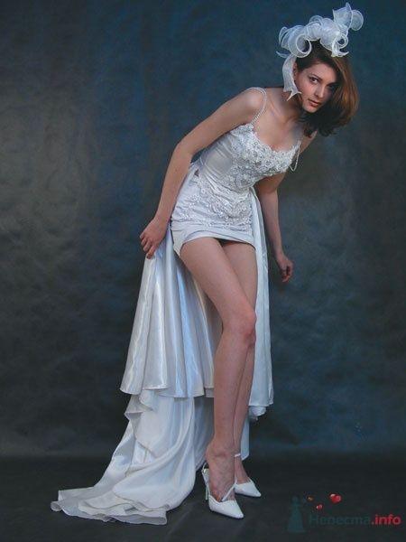 Фото 54016 в коллекции Платье, которые нравяться