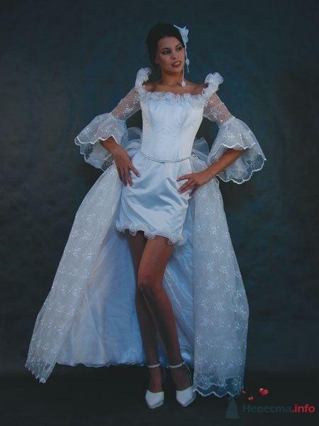 Фото 54019 в коллекции Платье, которые нравяться - Wamira
