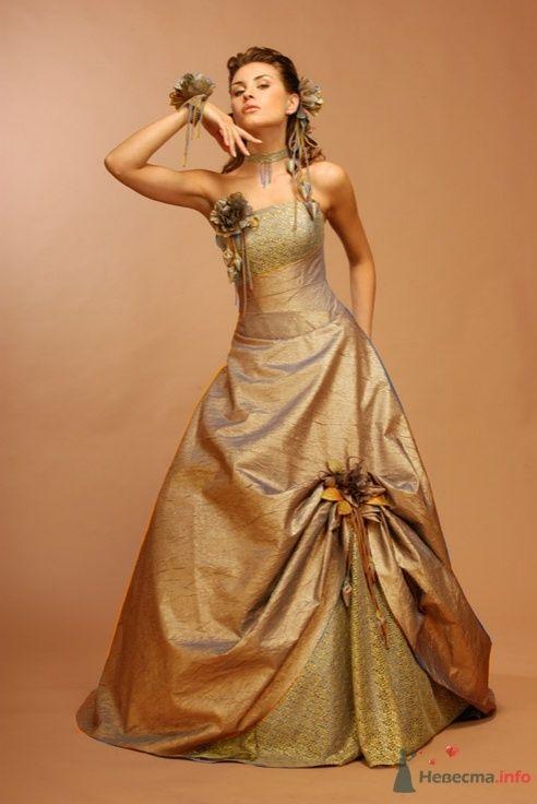 Фото 54052 в коллекции Платье, которые нравяться
