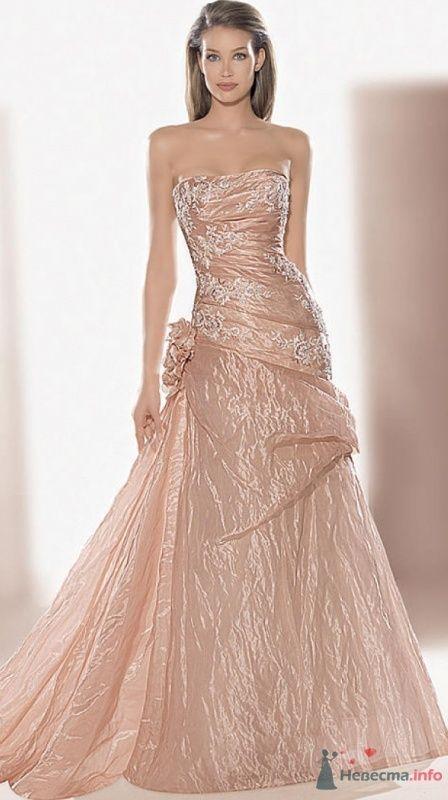 Фото 54064 в коллекции Платье, которые нравяться - Wamira