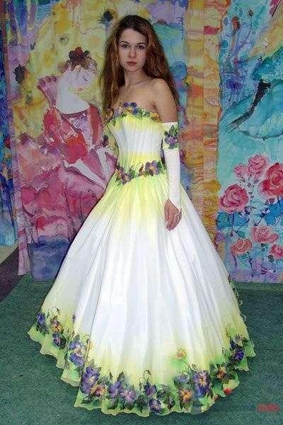 Фото 54088 в коллекции Платье, которые нравяться - Wamira