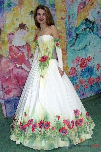 Фото 54089 в коллекции Платье, которые нравяться - Wamira