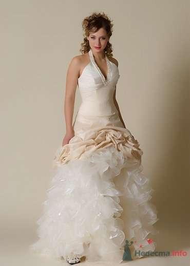 Фото 54130 в коллекции Платье, которые нравяться - Wamira