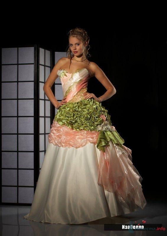 Фото 54140 в коллекции Платье, которые нравяться - Wamira