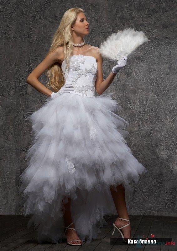 Фото 54145 в коллекции Платье, которые нравяться - Wamira