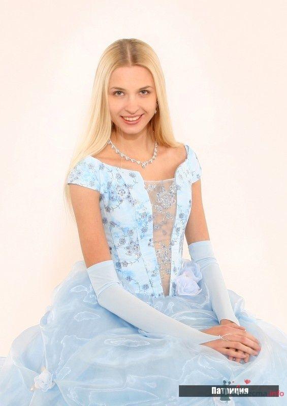 Фото 54150 в коллекции Платье, которые нравяться - Wamira