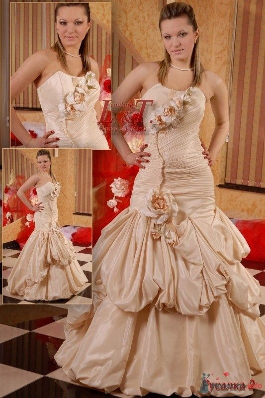 Фото 54166 в коллекции Платье, которые нравяться - Wamira
