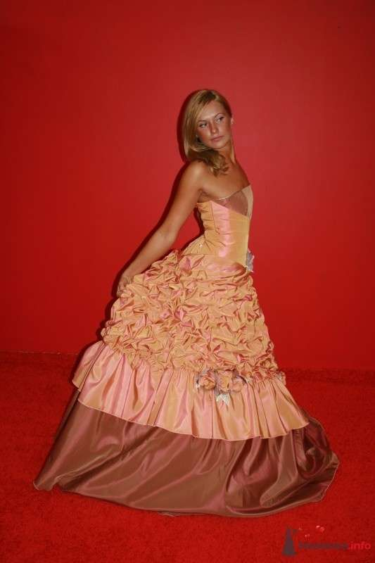 Фото 54168 в коллекции Платье, которые нравяться - Wamira