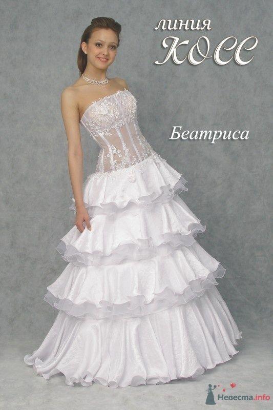 Фото 54172 в коллекции Платье, которые нравяться - Wamira