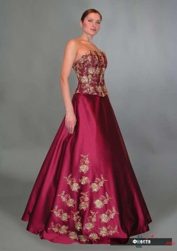 Фото 54180 в коллекции Платье, которые нравяться - Wamira