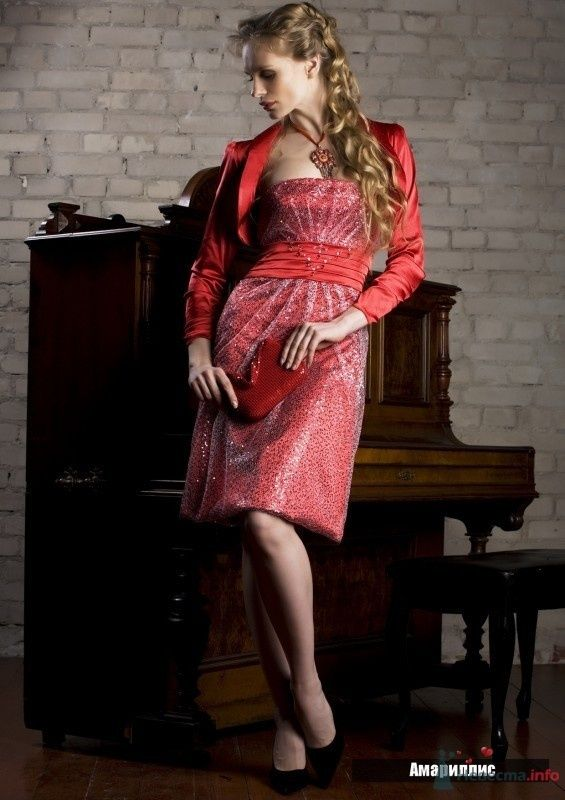 Фото 54183 в коллекции Платье, которые нравяться