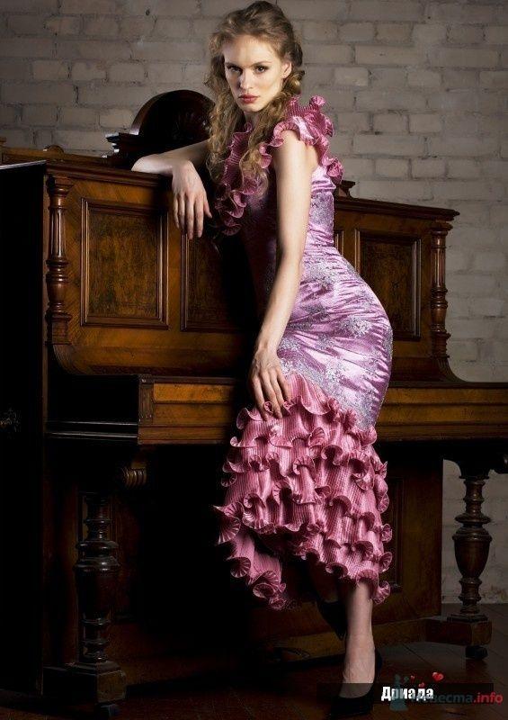 Фото 54185 в коллекции Платье, которые нравяться - Wamira