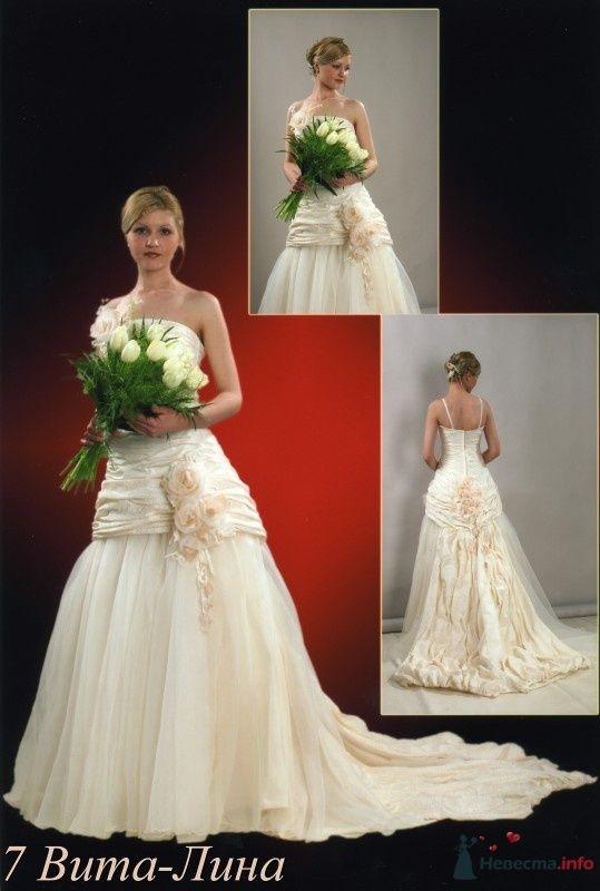 Фото 54191 в коллекции Платье, которые нравяться - Wamira