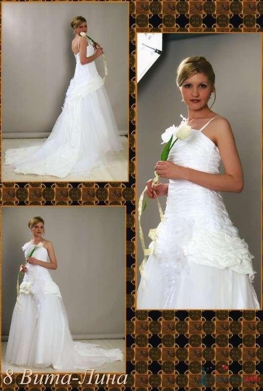 Фото 54192 в коллекции Платье, которые нравяться - Wamira
