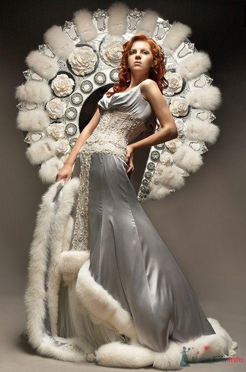Фото 54196 в коллекции Платье, которые нравяться