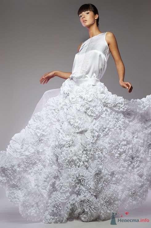 Фото 54207 в коллекции Платье, которые нравяться - Wamira