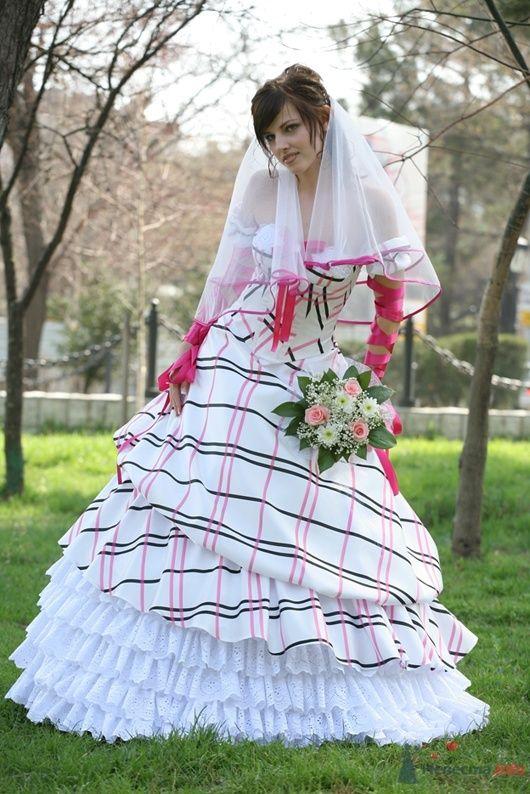 Фото 54213 в коллекции Платье, которые нравяться - Wamira