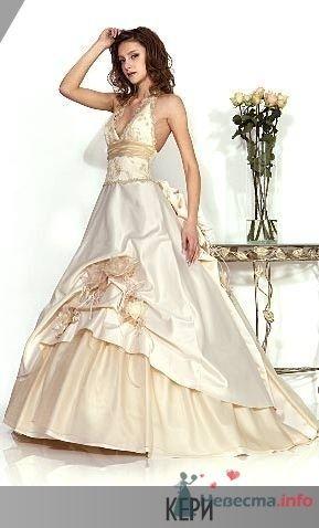 Фото 54215 в коллекции Платье, которые нравяться - Wamira