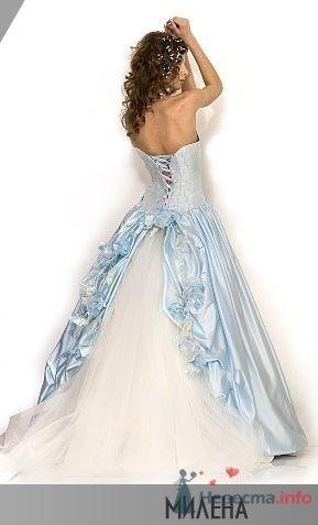 Фото 54217 в коллекции Платье, которые нравяться
